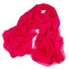 Шанхайский фондовый (STORY OF SHANGHAI) Розовый шелковый шарф длинный шелковый шелковый шарф женский шаль пальто alix story alix story mp002xw13vur