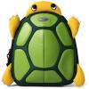 Samsonite (Samsonite) Sammies Сны Детский мультфильм плече сумка труба (черепаха) U22 * 14077 темно-зеленый