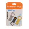 3 in 1 USB Flash Drive 2.0 Key USB Pen Drive 8GB 16GB 32GB usb 3 0 flash drive pen drive mini key usb 16gb gold