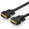 Шэн (Shengwei) HDC-1030 Engineered двунаправленный конвертер HDMI на DVI кабель 3 м Версия 1.4 Цифровой HD DVI-HDMI кабель позолоченный кольцо переходник aopen hdmi dvi d позолоченные контакты aca311