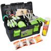 Джимми бытового JM-GT30 наборы 30 предметов Наборов инструментов для бытовых ручного инструмента группы аппаратного обеспечения электрика набор инструментов комбинированного пакета
