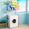 По одаренным щ стеллажей стеллажа для хранения кухни из нержавеющей стали поломоечных машин ванной туалет отделки каркасных стеллажи кухня полка J010