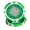 Тем не менее от Eslite 5000 юаней номиналом 50 Texas фишек встроенного типа тяжелее железа лазерной пленки монета номиналом 1 доллар президенты эндрю джонсон сша 2011 год