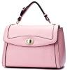 Doodoo сумка портативного диагональные сумок Корейского дикий пакет моды сумка Сумка маленький квадрат синий-серый женский D5181