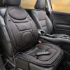 Накидка на сиденье автомобиля с подогревом CarSetCity