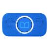 Монстр (монстр) Superstar беспроводной Bluetooth динамик портативный мини стерео громкий открытый стерео динамик сабвуфера телефон синий куклы монстр хай пижамная вечеринка за 999 рублей монстр хай
