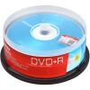 Newman (Newsmy) DVD + R скорость 16 4,7 г бочки персональные видеодиски серии 25 скорость дятел dvd r диски 16 белый серии 4 7 г бочки 50