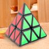 все цены на Moyu Pyraminx Треугольная Пирамида Shaped Скорость Магия озадачен Куб черный / белый онлайн