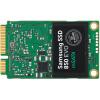 Samsung (SAMSUNG) 850 EVO 250G MSATA SSD-накопители