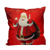 MyMei Christmas Sofa Bed Home Decoration Festival Pillow Case Cushion Cover цена и фото