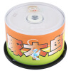Скорость Дятел DVD-R диски 16 белых серий 4,7 г бочки 50 кaрaоке вaенгa dvd диски