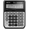 Deli (гастроном) 1519A классический бизнес-офис настольный калькулятор солнечный двоевластия функция памяти deli гастроном 3186 бизнес офис кожа блокнот конференц зал notebook 25k 160 е браун