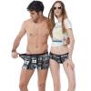 SHUGONGFANG  мужское нижнее белье, хлопчатые трусы нижнее белье