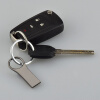 Car Key Mini USB Flash Drive 3.0 Pen Drive 16GB 32GB 64GB Black mini video digital microscope