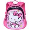 Hello Kitty (HelloKitty) детский сад мешок мило случайные и простой портативный детский сад сумка рюкзак CC-HK3162B черный райман джефф детский сад