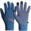 Скейлер (SCALER) перчатки мужские и женские модели подходят удобные стрейч сенсорные перчатки S7231283 темно-синий M