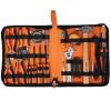 Elle 14073 комплект для домашнего инвентаря электроинструмент для деревообработки ручной инструмент ручной набор из 26 комплектов ручной инструмент
