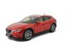 Масштаб 1:18 Mazda CX-4 2016 Diecast модель автомобиля красный barbecue stainless steel bbq grill cleaning brush churrasco grill outdoor cleaner abs stainless steel bristles material