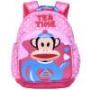 Пол Франк (Пол Франк) Детский школьный портфель женский вскользь простой розовый рюкзак школьный PKY2087B lavilin вано франк вськ
