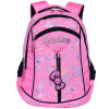 Hello Kitty (hellokitty) сумка свежий и простой случайный рюкзак рюкзак рюкзак CG-HK3208H розовый рюкзак juicy сouture рюкзак