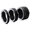 Вей Зуо (VILTROX) DG-C Canon EOS Канон расширение кольца AF Macro Ring электронная зеркальная камера крупным планом кольцо макросъемки важно betwix адаптер м42 canon eos w inner ring воронеж