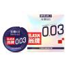 Elasun Ультратонкие презервативы с дополнительной смазкой (0,03 мм) jissbon ультратонкие презервативы с дополнительной смазкой 12 шт