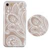 Hot Ultra Thin Mandala Lace TPU Gel SOFT Case Cover For iPhone 7 580330
