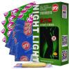 BEI LIle  Ультратонкие презервативы 7 шт. (светящийся 3 шт. + тонкий 4 шт.) shirley шляпка 7 букв
