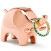 [Супермаркет] Jingdong Umbra ANIGRAM зоосад слона розового золота серии по уходу за кольцо подставка для колец anigram umbra подставка для колец anigram