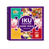 Любовь Kanwu (KU ДЕТСКИЕ КНИГИ ПРОСТРАНСТВО) изучить кроссворды с книгой
