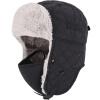 ALPINT MOUNTAIN передняя шляпа теплая шляпа защита уха ветрозащитная шляпа альпийская шляпа etachable