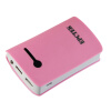 8400mAh банк питания быстрой зарядки телефона аккумулятор зарядное устройство резервного питания для телефонов таблетки