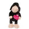 Германия NICI любят черный баран овец куклы 35см плюшевые куклы любителей игрушки куклы подарок на день рождения подарок кукла 40603 джд джой joy обезьяны плюшевые игрушки куклы no