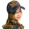 [Супермаркет] Jingdong ожесточенной Гданьск (шведская кроны) WMZ170744 бейсболка женского Корейские алмазы письма довершение отдыха шлем ребенок с алмазом фиолетовым