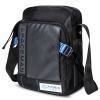 SPAMEMAN (SPACEMAN) Сумка Сумка Сумка Сумка Сумка Сумка Оксфорд Пакет Мужская сумка Slim Мужская сумка 5021-04 Черный