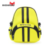 NOHOO 3D Мультфильм большой емкости Ортопедические сумки школа для мальчиков автомобилей Ultralight Водонепроницаемый рюкзак
