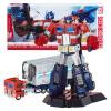 Hasbro (Hasbro) Titan Трансформеры игрушки война Новый год Platinum Edition Optimus Prime (красный и синий) C0786 eset nod32 антивирус platinum edition 3пк 2года