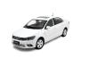 масштаб 1:18 VW Volkswagen New Jetta 2013 Diecast модель автомобиля белый 1 18 масштаб vw volkswagen новый tiguan l 2017 модель коричневого цвета diecast