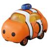 цена (Takara TOMY) анимация игрушка модель сплава автомобиля краше карта Дисней ЦУМ-ЦУМ груды музыки - Базз Лайтер автомобиль TMYC840534 онлайн в 2017 году