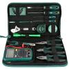 (SATA) 03790 21 набор инструментов для телекоммуникаций набор наборов инструментов для бытовых инструментов набор инструментов для обслуживания технического обслуживания
