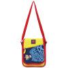 Посол Франции (Delsey) Гадкий Я маленькая желтый человек 3 детей школьного мультфильма рюкзак плечо ночь синим 70360213002