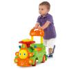 Итальянская марка Chicco Chicco детские развивающие игрушки детские ходунки детские коляски - музыкальный поезд езды на автомобиле CHIC00005480000000