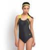 Speedo женский цельный купальник консервативный чехол для брюк купальник мода удобный купальник женский animal sr549 red