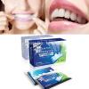 14 мешков/пакет Расширенный Отбеливание Зубов Полоски Профессиональная Гигиена Полости Рта Dental Care Быстрого Отбеливания Зубов