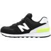 New Balance (NB) WL574CNA 574 женские модели спортивной обуви ретро обуви пара обуви амортизировать кроссовки кроссовки US5.5 ярдов 36 ярдов 225мм кроссовки new balance кроссовки new balance 574