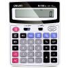 Эффективный (гастроном) 1603 12-разрядный калькулятор двоевластия