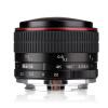 цены на Metco (Meke) MK-6.5mm F2.0 Fujifilm X-крепление объектива микро рыбий глаз одиночный ручной фокусировки фокусирующей линзы APS-C в интернет-магазинах