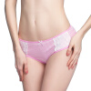 JOYNCLEON jq9002 трусы для беременных женщин 3 шт. Розовый XL joyncleon противорадиационная одежда для беременных женщин xl jcm98102