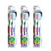 может очистить чистые физические заточенные зубные щетки волос льготных шесть нагруженных glister универсальные зубные щетки amway