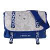 Landcase плеча мешок человек сумка спортивная сумка случайные сумка сумка мотоцикл пакет 012 синий